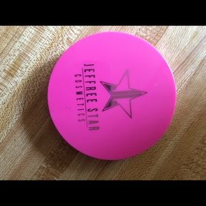 Jeffree Star Mint Condition Frost